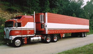 Invoice Factoring for the Trucking