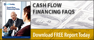 Cash Flow Financing FAQs