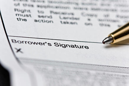 Factoring Agreement Understand Before You Sign