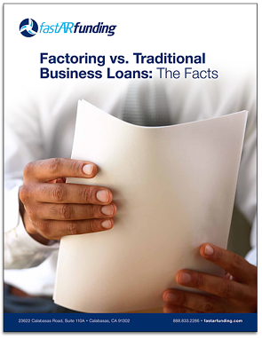 Factoring vs Traditional Bank Loans