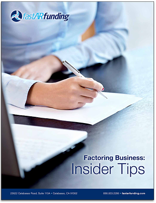 Factoring Business Insider Tips